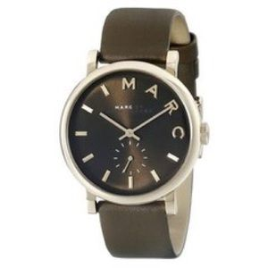 NWB and tags! Marc Jacobs women's 'baker' watch